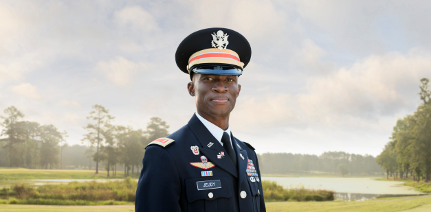 Army Signal Corps Officer