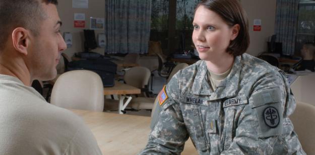 Army Allied Health