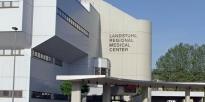 Landstuhl Regional Medical Center - Kaiserslautern, Germany