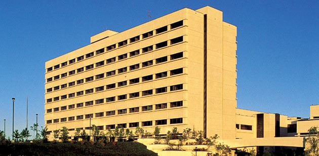 Madigan Army Medical Center