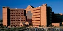 San Antonio Military Medical Center - Fort Sam Houston, Texas