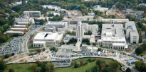 Walter Reed National Military Medical Center - Bethesda, Maryland