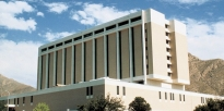 William Beaumont Army Medical Center - Fort Bliss, Texas