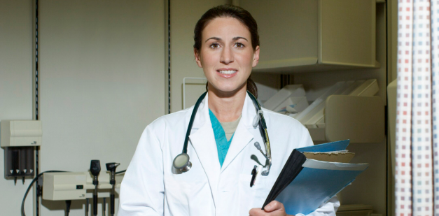 a career in dermatology