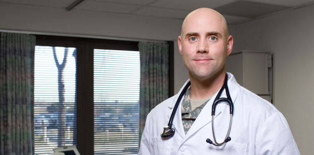 Army Family Practice Physician