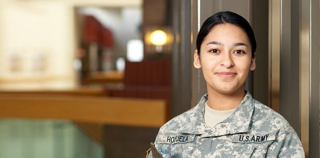 army scientist