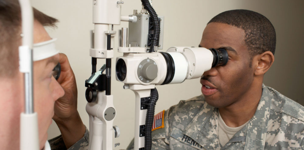 Army Medical Corps