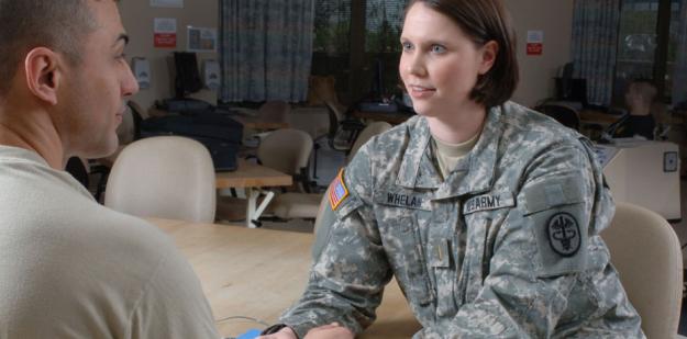 Army Medical Careers