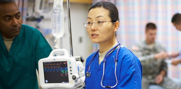 Nurse Summer Training Program