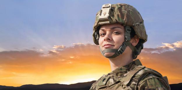 U.S. Army Paralegal Specialist
