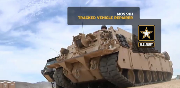 M2/M3 Bradley Fighting Vehicle (BFV)