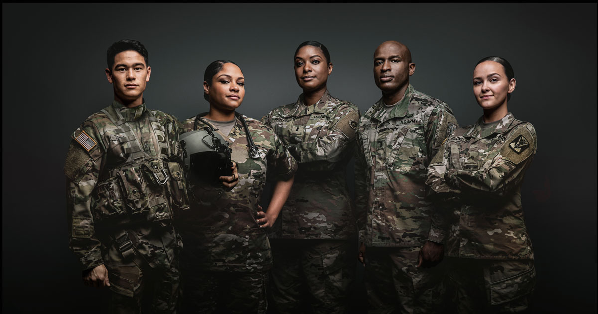 Army ROTC Programs and Requirements