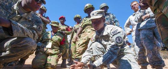 Army's Newest Brigade