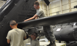 Initial Military Training