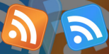 Photo RSS icons