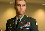 Army JAG attorney Major Rogers