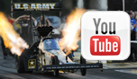 U.S. Army Racing on Youtube