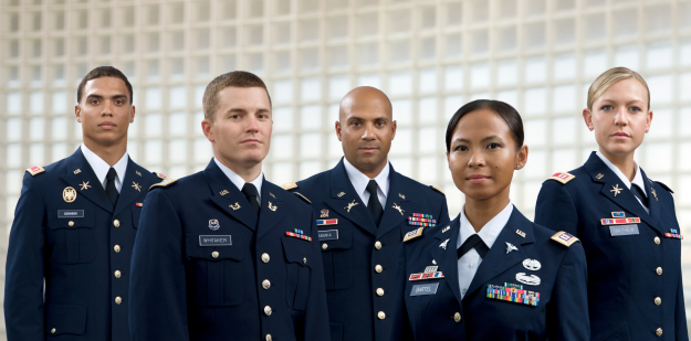 Army Officers