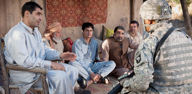 army linguistics jobs take soldiers to the corners of the globe