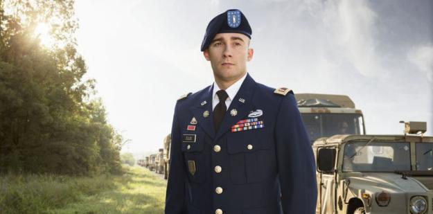 U.S. Army Transportation Officer